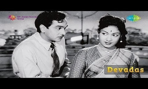 devadas tamil movie