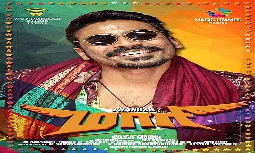 maari tamil movie