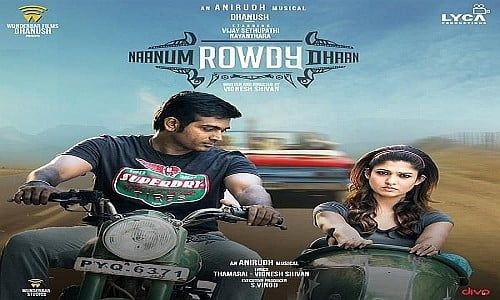 naanum rowdy than tamil movie