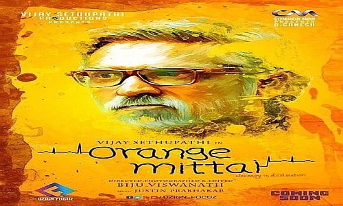 orange mittai tamil movie