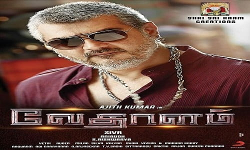 vedhalam tamil movie