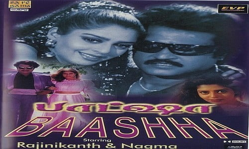 baasha tamil movie