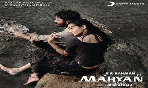 maryan tamil movie