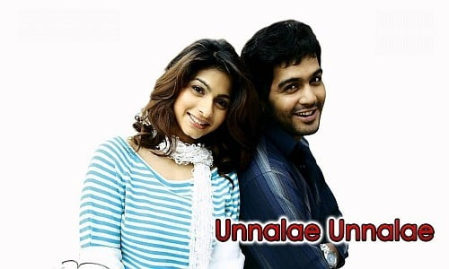 unnale unnale tamil movie