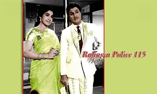 Ragasiya-Police-115-1968-Tamil-Movie
