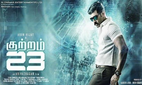 Kuttram-23-2017-Tamil-Movie-Download