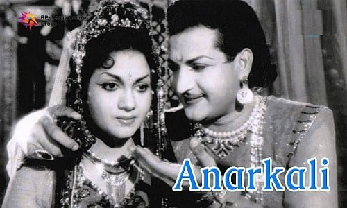 Anarkali-1955-Tamil-Movie