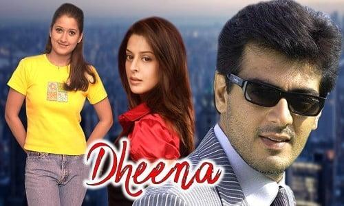 Dheena 2001