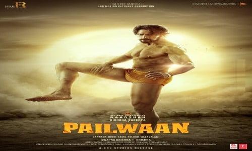 Pailwaan 2019